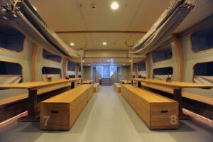Interieur Wylde Swan 01