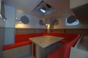 Interieur Wylde Swan 04
