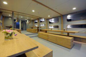 Interieur Wylde Swan 05